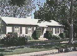 The House - Tara