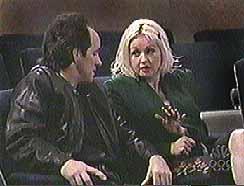 Ira and Marianne